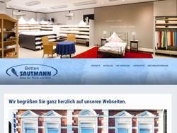 zur Webseite www.betten-sautmann.de
