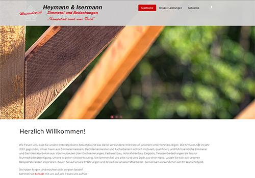 zur Webseite www.heymann-isermann.de
