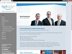 zur Webseite www.hpd-wirtschaftspruefer.de