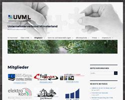 zur Webseite www.uvml.de