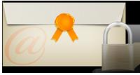 Secure-Mail Gateway