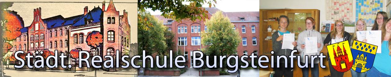 Städt. Realschule Burgsteinfurt