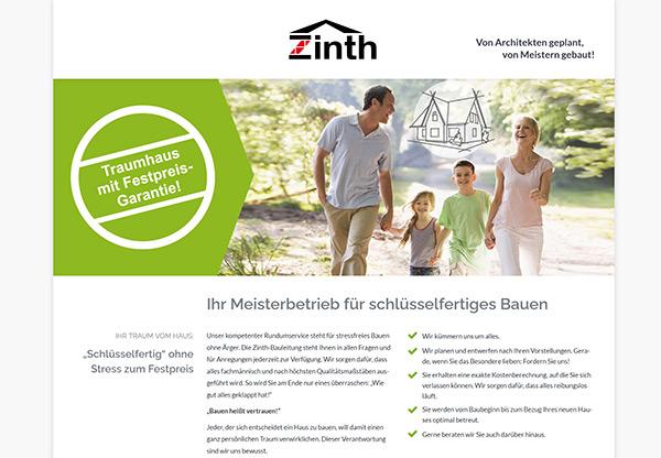 zur Webseite www.andreaszinth.de