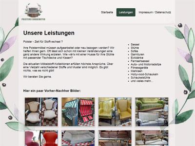 zur Webseite www.buddemeyer-raumausstattung.de