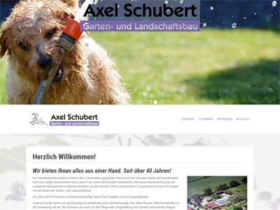 zur Webseite www.gartenbau-schubert.de