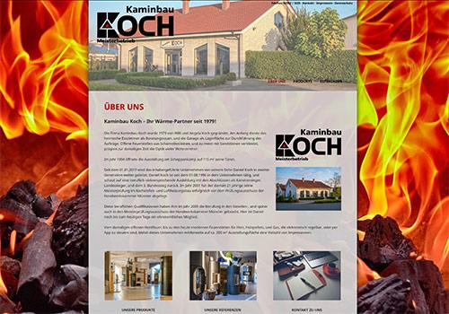 zur Webseite www.kaminbau-koch.de