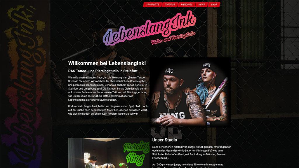 zur Webseite www.lebenslangink.de