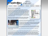 zur Webseite www.projektbau-steinfurt.de