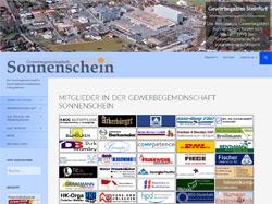 zur Webseite www.sonnenschein-steinfurt.de