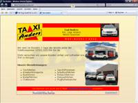 zur Webseite www.taxi-anders.de
