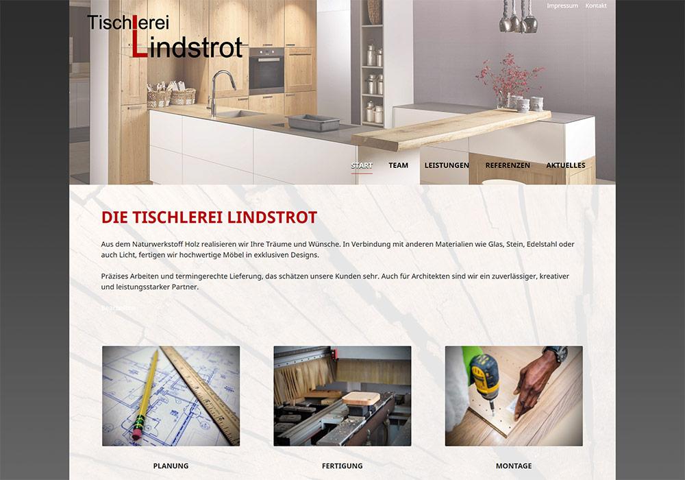 zur Webseite www.tischlerei-lindstrot.de