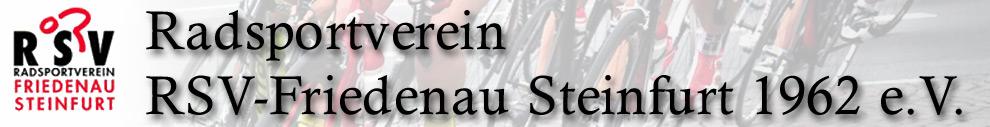 RSV-Friedenau Steinfurt 1962 e.V.